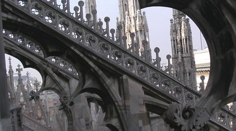 Il Duomo Cathedral of Milan