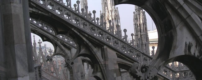 Il Duomo Milan Cathedral