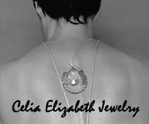 Celia Elizabeth Jewlery