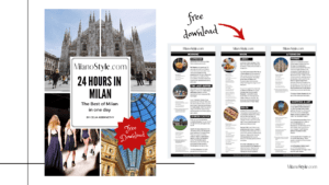 Free Download: 24 Hours in Milan