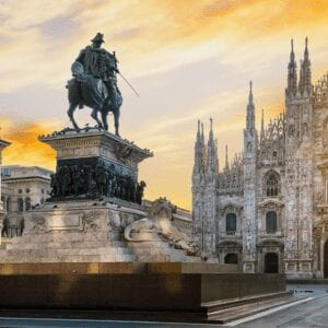 24 Hours in Milan, One day Itinerary