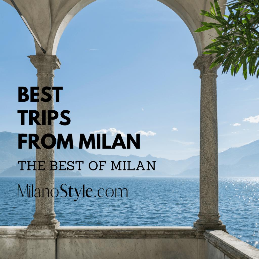 Beyond Milan