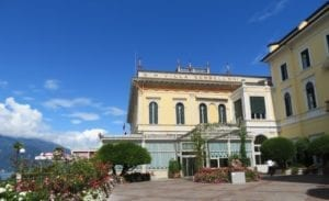 Behind The Revolving Door: Grand Hotel Villa Serbelloni, Bellagio