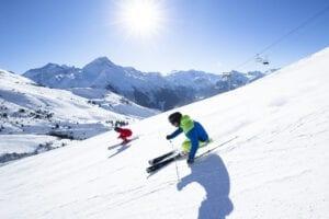 Why You Should Visit La Plagne On Your Next Ski Trip