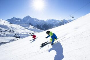 Why You Should Visit La Plagne On Your Next Ski Trip