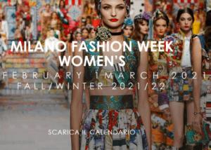 Phygital Milan Fashion Week F/W 2021-2022