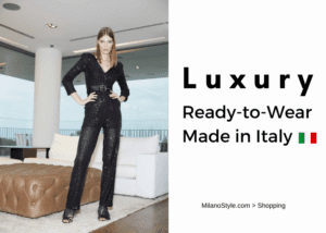 Luxury Ready-to-Wear Brands Made in Italy