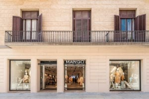 Mango Donates a Part of Sales Revenue to W.H.O. COVID-19 Fund