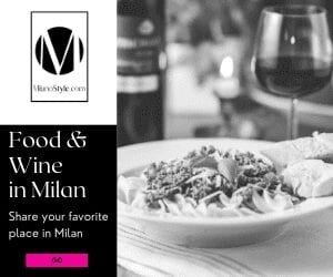 Milan Food Wine