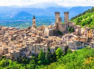 Italy Travel News May 2021