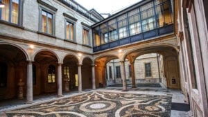 Fashion Museums of Lombardy