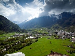 Private Tour: Valtellina Day Trip with Lunch and Wine-Tasting from Milan