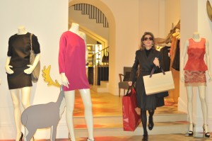The Milan Shopping Directory