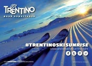Ski at Madonna di Campiglio: the Dolomites from dawn to dusk