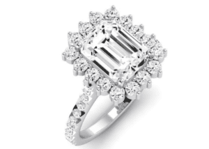 Moissanites – The Ideal Engagement Ring