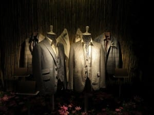 Boglioli Men Collection