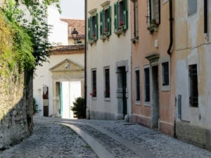 The Ancient City of Cividale del Friuli