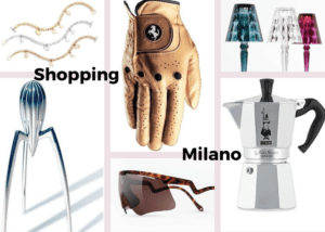7 Chic Souvenirs to Shop for in Milan
