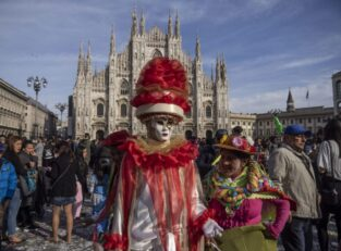 Milan Carnival