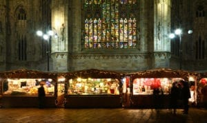 The Best Christmas Markets in Northern Italy