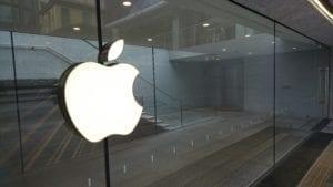 Apple Store Milan, Italy