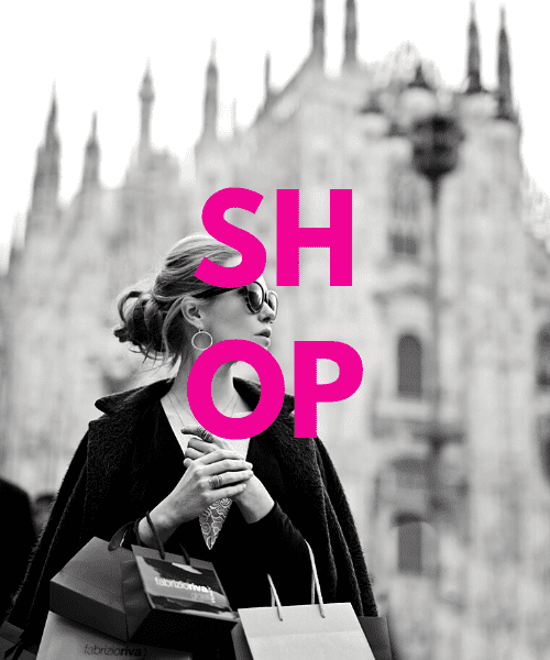 Best Shopping in Milan