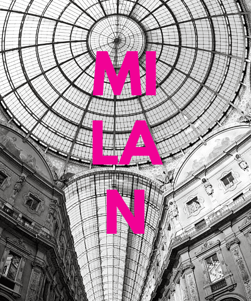 Must See & Do in Milan, Italy