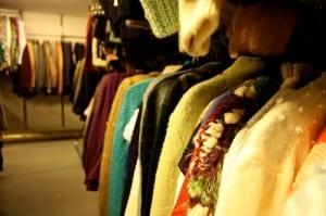 Vintage Shops in Milan - Get The Vintage Look