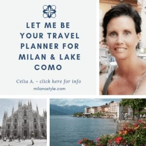 In, At or On Lake Como: Bothered by Grammar