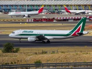 Italy: 24 Hour Air Transportation Strike July 6th