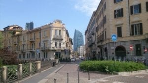 An International Student's Experience in Milan