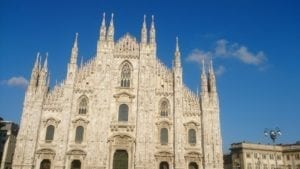 image of Duomo cathedral