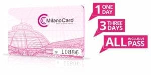 milanocard discount and free stuff in milan
