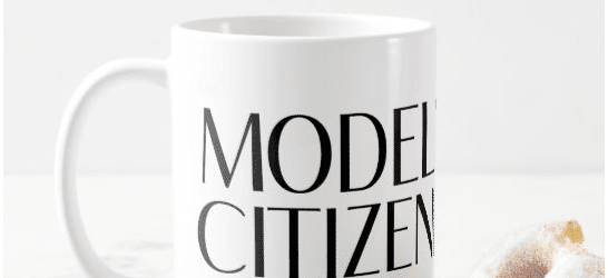 model citizen mug