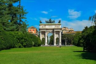 Free Things To Do in Milan