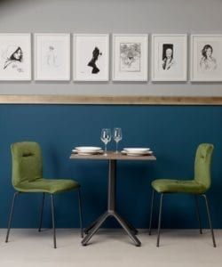 SCAB Design 60 Years of Modern Elegance