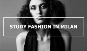 Fashion Schools in Milan