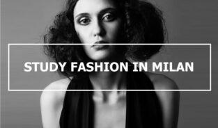 Fashion Schools in Milan