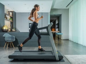 Technogym Store Opening in Los Angeles
