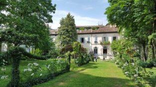 Best Parks & Gardens in Milan Italy