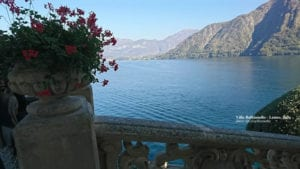 Lake Como Food Tour, Boat and Villas