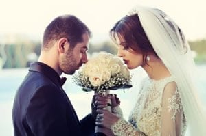 Wedding Planning: Choosing Your Florist and Flowers